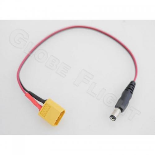 Adapterkabel DC-Power auf XT-60  0955