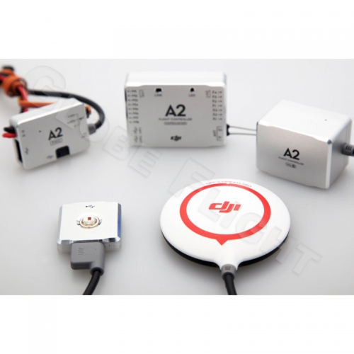 DJI A2 Multikopter Steuerung mit GPS  1057