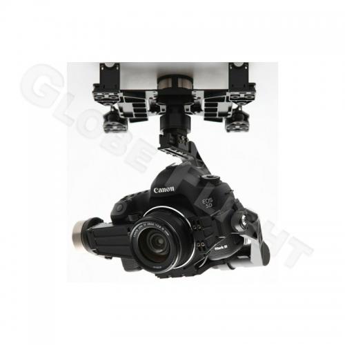 DJI Zenmuse Kameragimbal für Canon 5D Mark III  1220