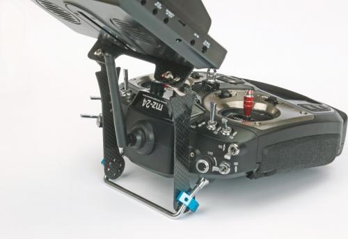 MONITOR FOLDING BRACKET Graupner S8413