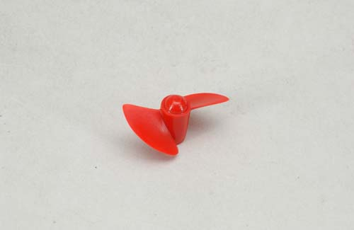 35.0mm 2Bl LH 4BA Nylon X Schraub