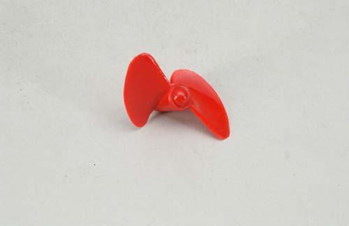 50.0mm 2Bl LH 4BA Nylon X Schraub RActive