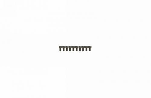 Schraube Innensechskant M2,6x5 (10) Graupner H32205
