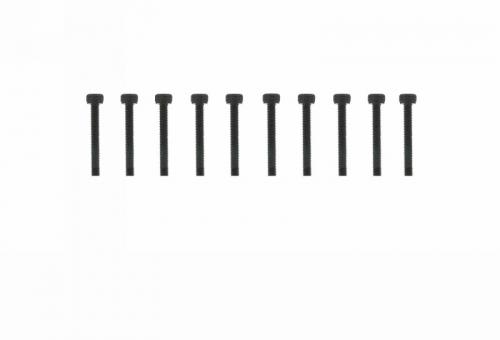 Schraube Innensechskant M3x20 mm (5) Graupner H32320