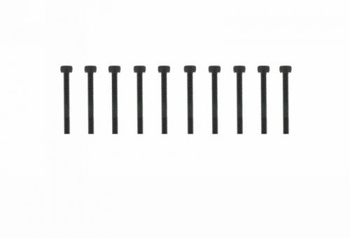 Schraube Innensechskant M3x25 (10) Graupner H32325