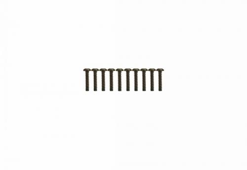 Blechschraube Innensechskant 3x15 (10) Graupner H33315T