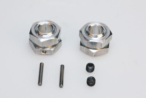 Radmitnehmersatz (2) Graupner H87027