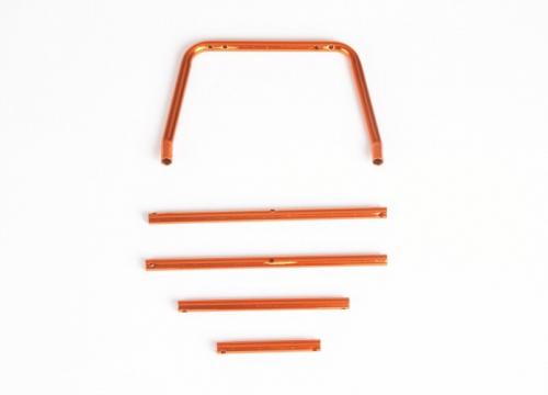 Front und Mittelstreben orange Graupner H91003RG