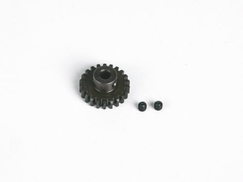 Motorritzel 20 Zähnefür 5 mm Welle Graupner HOP.0037