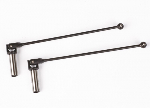 Gelenkwellen vorne/hinten Graupner HOP-0083