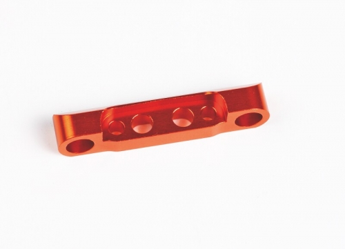 Querlenkerplatine CNC hinten vorne Graupner HOP1.0014
