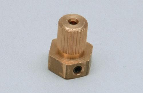 2.0mm Dyco Einsatz RActive