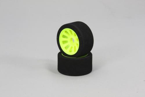 Reifen+Felgen 1:8 Twister 33s Jamara 050780