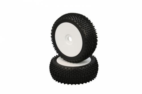 Reifen+Felgen 1:8 B-Shoe soft Jamara 050985