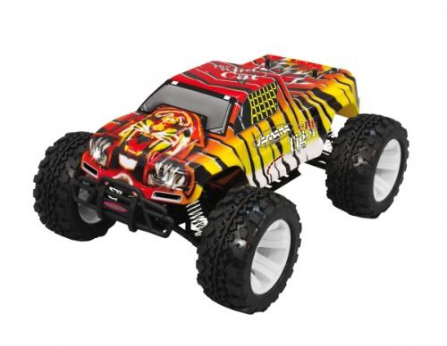 Tiger 1:10 EP Brushless 4WD Jamara 053220