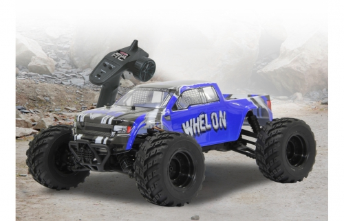 Whelon 1:12 4WD LiIon 2,4G Jamara 053355