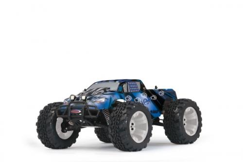 Tiger Ice EP Lipo 4WD 2,4Ghz Jamara 053361