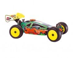 X1-CR Pro-Version Kit Jamara 057525