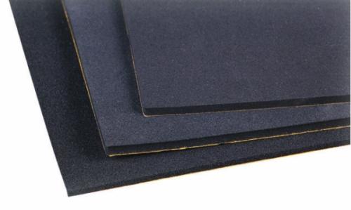 Moosgummiplatten 5mm 300x200 Selbstklebend Jamara 059852