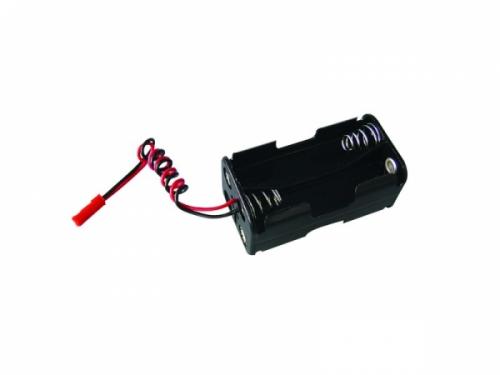 Batterie-BOX mit BEC-Buchse Jamara 090015