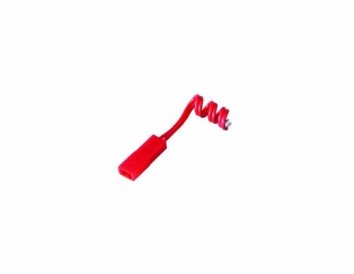 BEC-Stecker 0,25mmx9cm Jamara 091110
