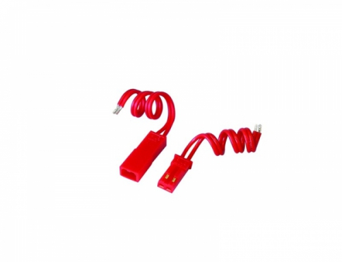 BEC-Kabelset Buchse und Stecker Jamara 091112