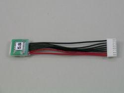 Balancer Adapterkabel GR 5 Zellen Jamara 098093