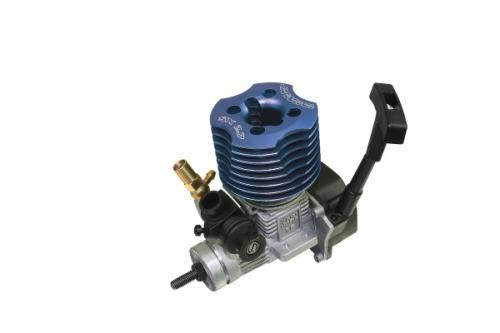 SX-2.7 Seilzugmotor 2,7ccm Jamara 112020