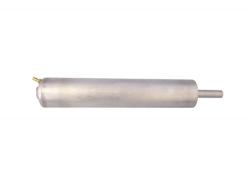 Schalldämpfer 4-Takt bis 20ccm Jamara 121002