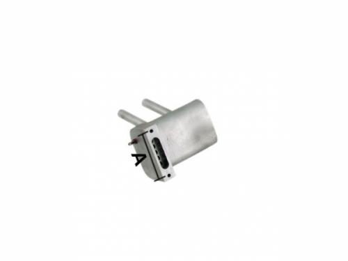 Schalldämpfer für 91-120 (2 takt) Motoren Jamara 121116