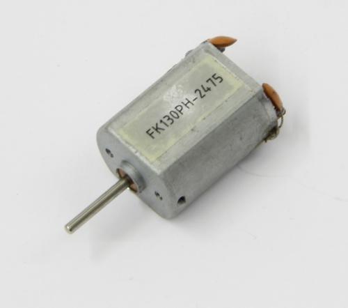 Elektromotor Mini Classics, Micro Warbirds Jamara 131006