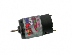 Elektromotor Li-Power 400 m. Metallschild Jamara 133400