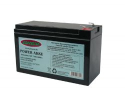 Power Akku 12V 7,5Ah Jamara 140088