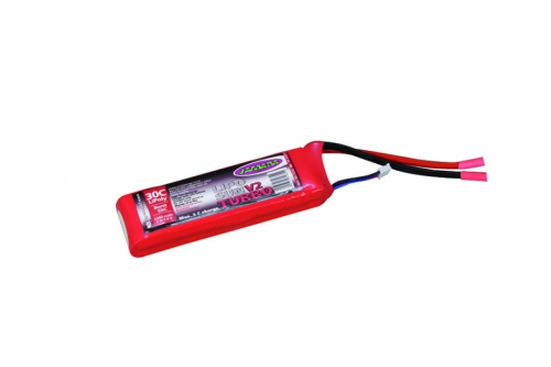 Akkupack LipoSun V2 Turbo 22, Jamara 141355