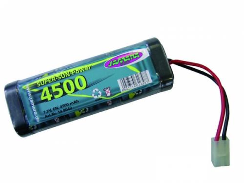 Akkupack Super Sun Power 4500 Jamara 148057
