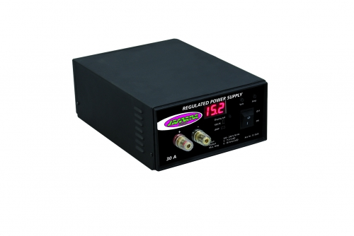 Netzgerät 5-15V 30A stabilisi Jamara 151323