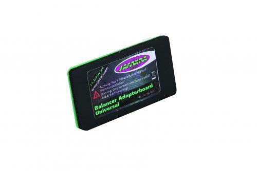 Balancer Adapterboard Univers Jamara 153043