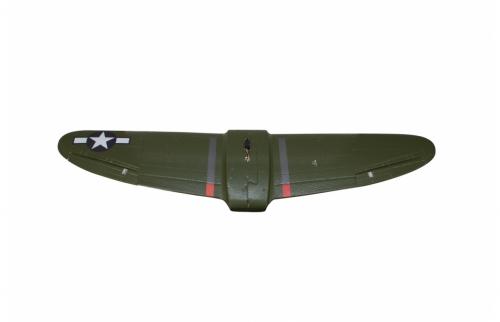 Tragfläche P-47 EPO 1040mm Sp Jamara 160651