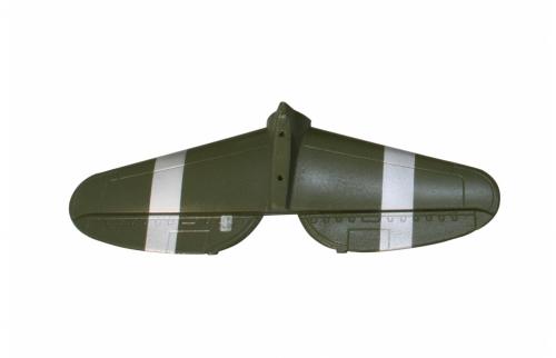 Höhenleitwerk P-47 EPO 1040mm Jamara 160652