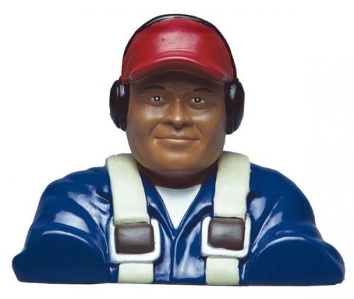 Pilot Mr. Asia 1:5 Jamara 170191