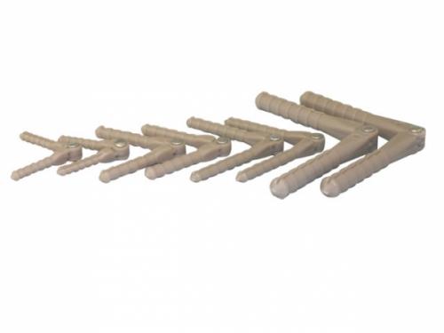 Stiftscharnier 5,0x67mm VE 10 St. Jamara 170327