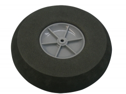 Leichte Räder 65mm 1 Paar Jamara 177295