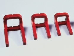 Motorträger rot 1.5ccm Jamara 177565
