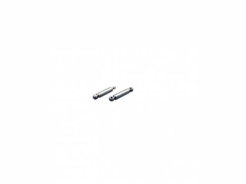 Spannschlösser M2,5mm 2 St. Jamara 177933