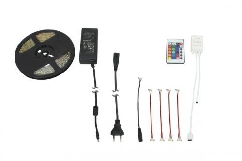 LED Strip Set 5m 5010 30LED i Jamara 178900