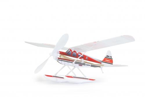 Cessna 172 Gummimotorflugmode Jamara 381671