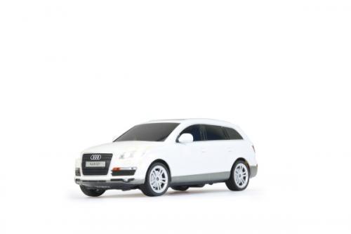 Audi Q7 1:24 weiß Jamara 400089
