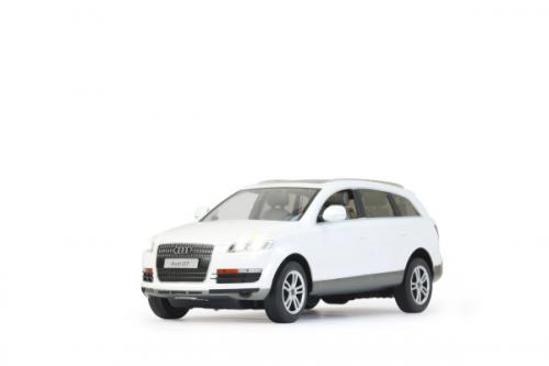 Audi Q7 1:14 weiß Jamara 400090