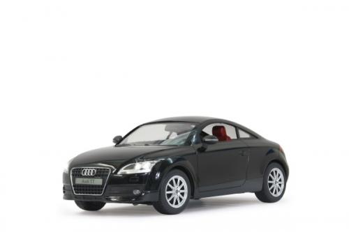 Audi TT Coupe 1:14 schwarz Jamara 400092