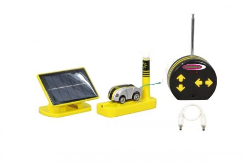 Ecological - Solar Jamara 400211